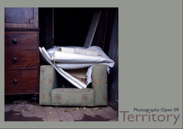 Territory: Photography Open 09