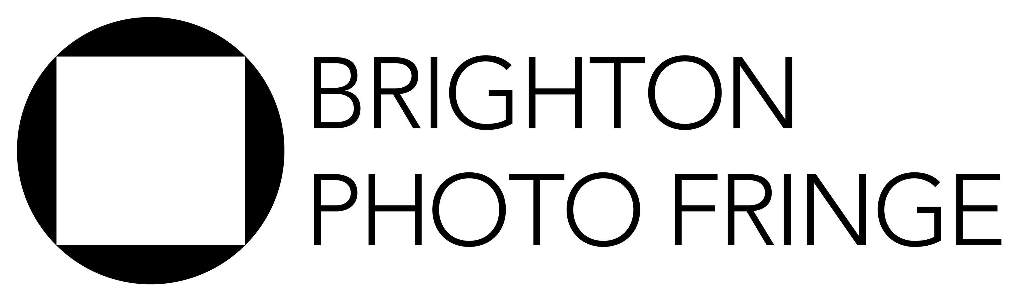 Brighton Photo Fringe logo 2010 - Amelia Shepherd   Amelia Shepherd