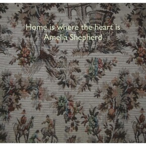 Home is where the Heart it – the book