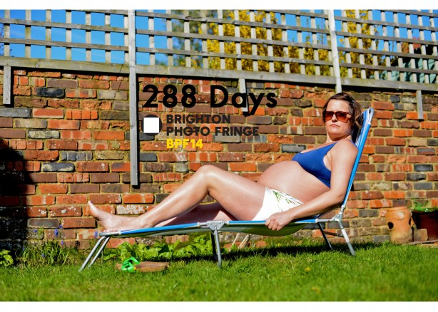 288 Days – An exhibition for Brighton Photo Fringe 2014