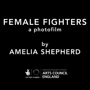 Female Fighters – Photo Film
