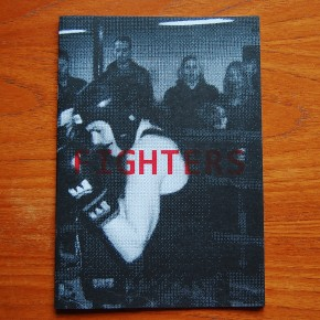 Female Fighters – Zine