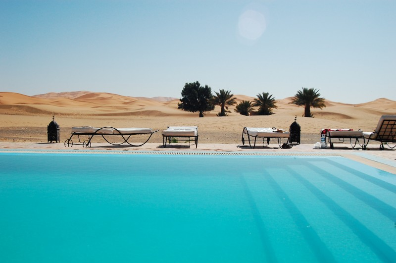 Holiday Villa, Morocco