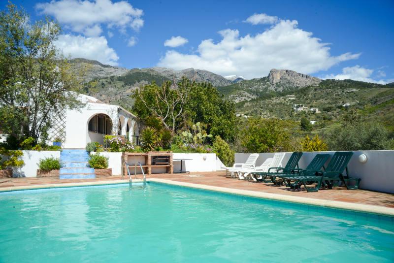 Property photography Nerja