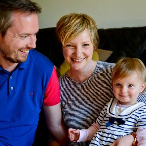 Family Photography in Nerja & Malaga Region