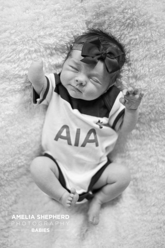Newborn baby photography Brighton & Sussex