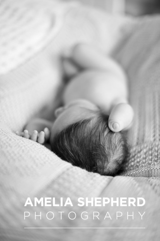 Beautiful & natural newborn baby photography in Brighton Hove Sussex & London