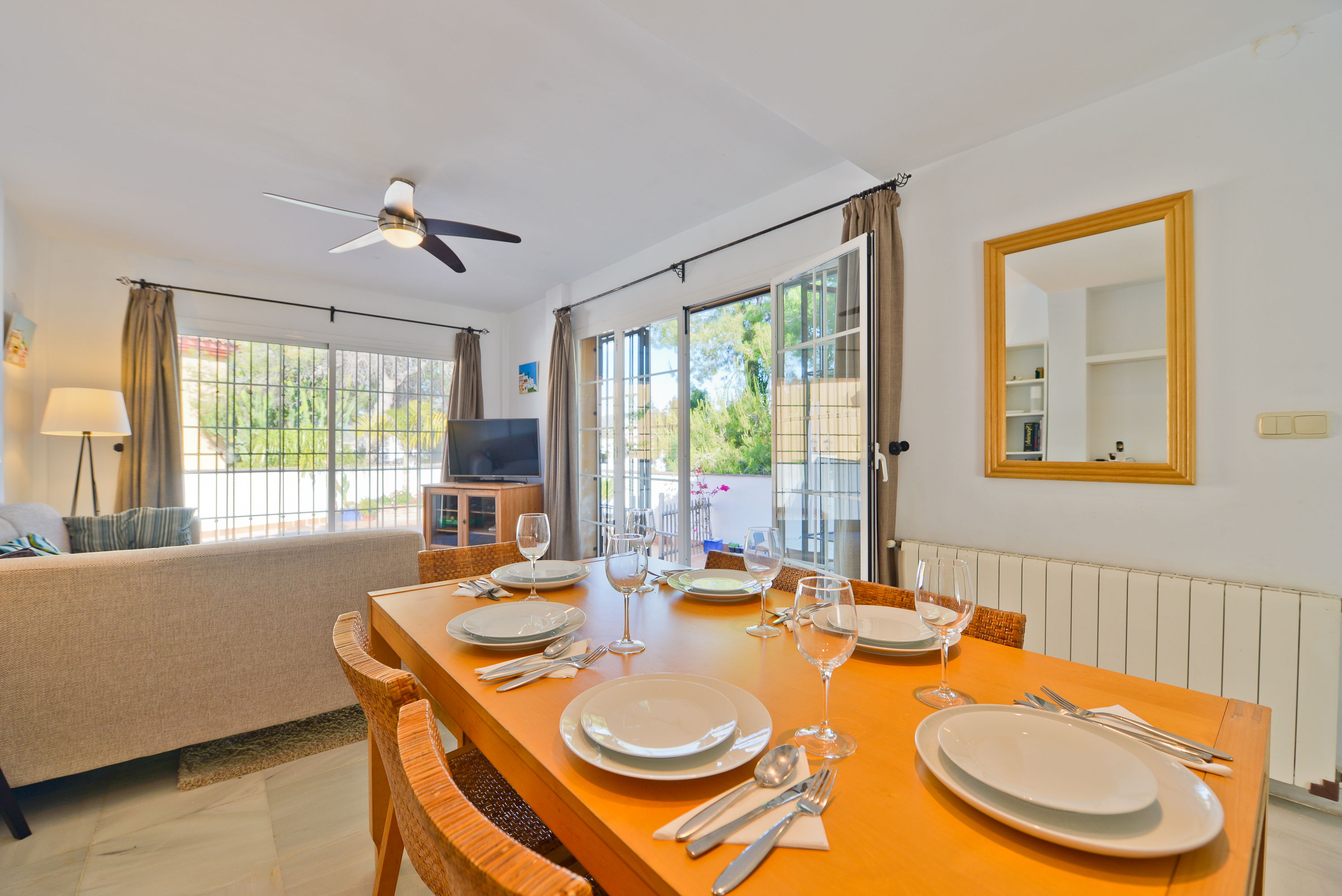 Property photography Nerja & Frigiliana