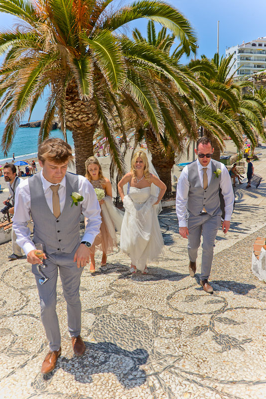 Wedding Photography Nerja