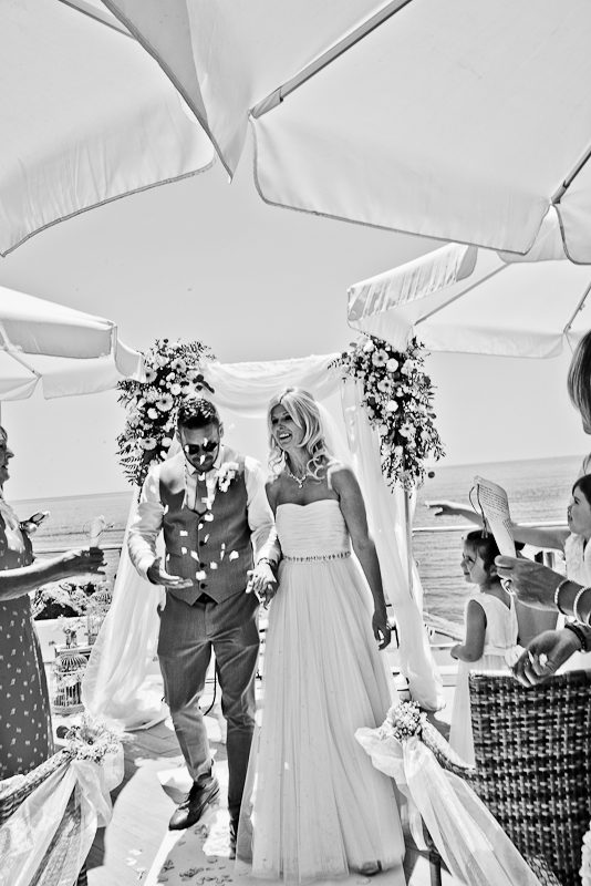 Weddings in Nerja