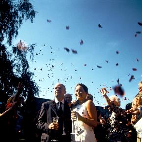Wedding Photography in Nerja, Spain