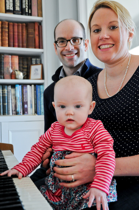 Family Portrait Photography Brighton & Hove