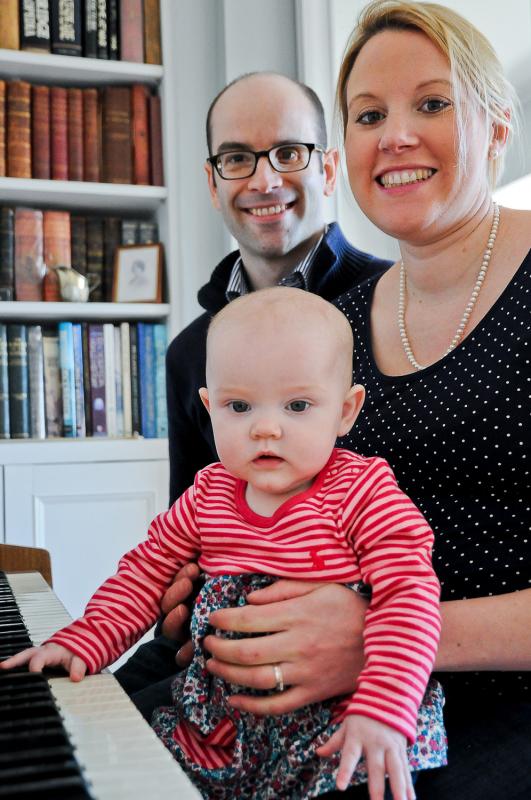 Family Portrait Photography Brighton & Hove