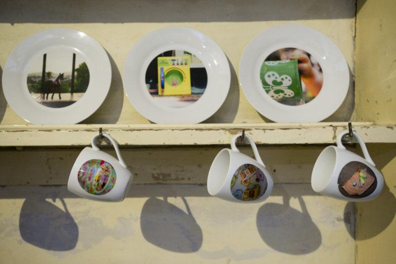 Amelia Shepherd motherhood exhibition Brighton Photo Fringe 2016 Regency Town House
